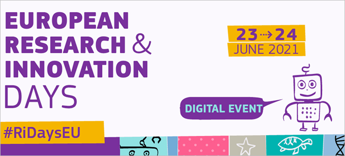 European Research & Innovation Day 2021