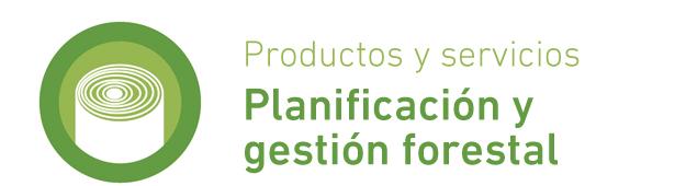 Planificación y gestión forestal