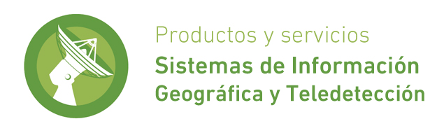 Sistemas de Información Geográfica y Teledetección