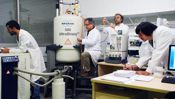 Laboratoris CREAF