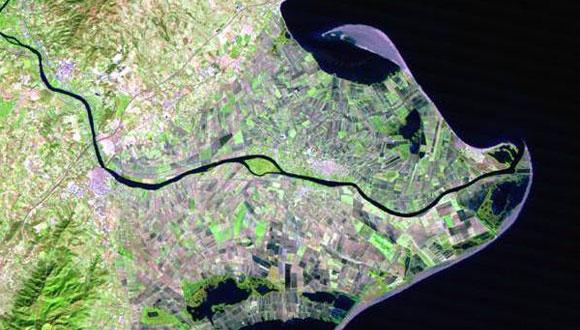 Servidor d'Imatges de Satèl·lit de Catalunya