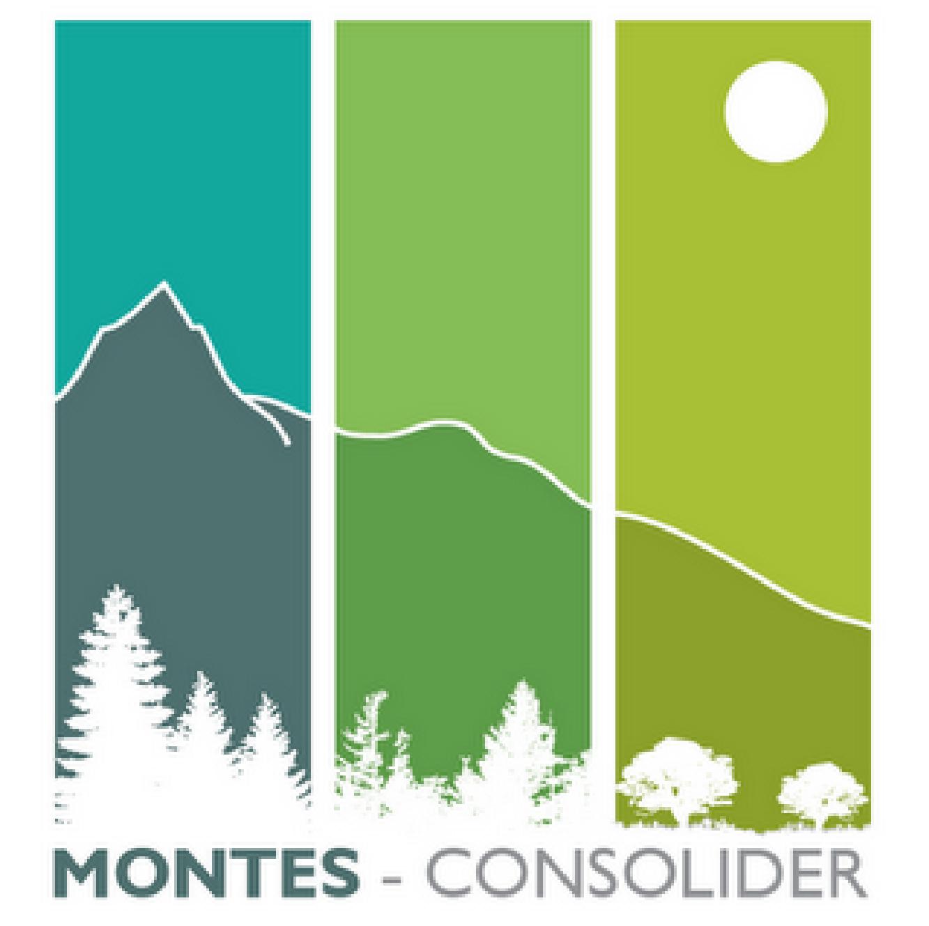Logo MONTES