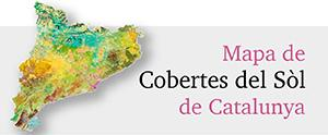 MCSC - Mapa de Cobertes del Sòl de Catalunya