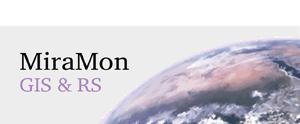 MiraMon GIS & RS