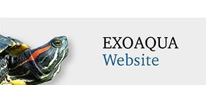 Exoaqua Website
