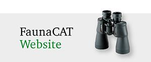 FaunaCAT website