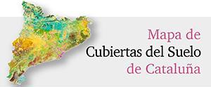 MCSC - Mapa de Cubiertas del Suelo de Cataluña