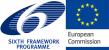 Unió Europea 6th Framework Programme