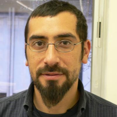 Gabriel Ernesto García Peña
