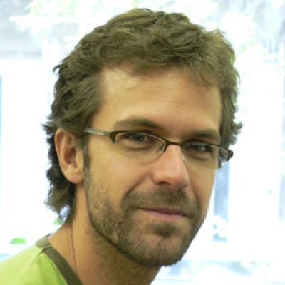 Jordi Martínez Vilalta