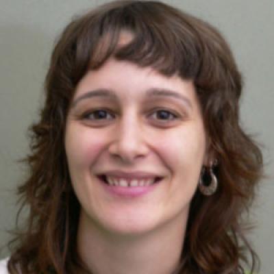 Rebeca Izquierdo Miguel