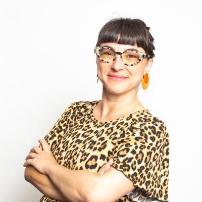Alícia  Pérez-Porro Rodríguez