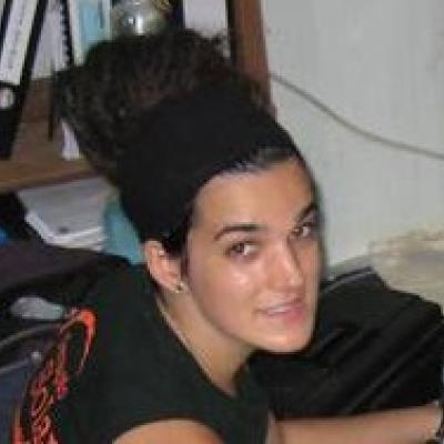 Ana Maria Yañez Serrano