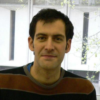 Enrique Doblas Miranda