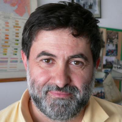 Francisco Lloret Maya