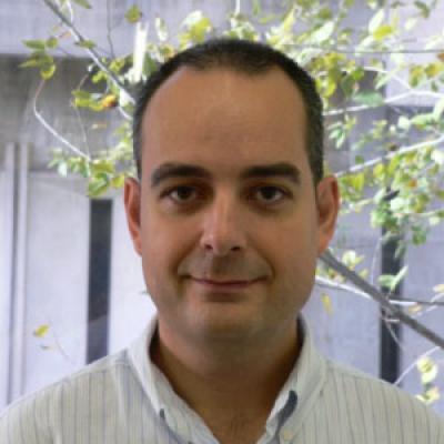 Javier Jerónimo Izcara