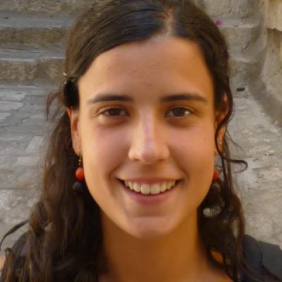 Judit Lecina Díaz