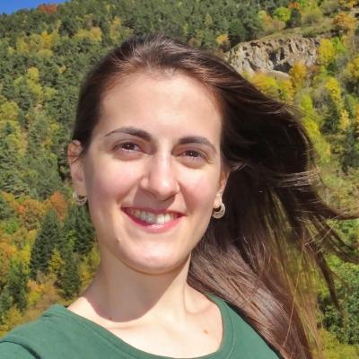 Laura Fuentes López