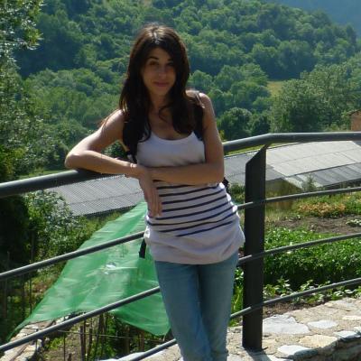 Marina Palmero Iniesta