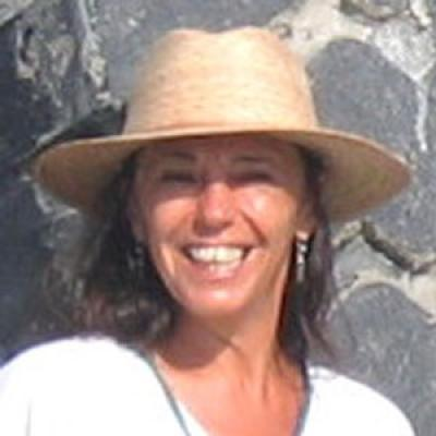 Pilar Andrés Pastor