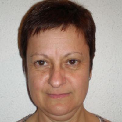 Pilar Lurbe Gil