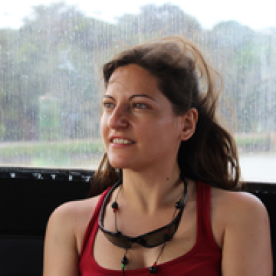 Raquel Alfaro Sánchez