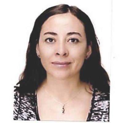 Verónica Sandoya