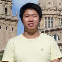 Daijun Liu
