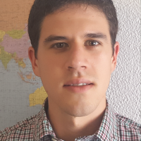 Kevin Bórnez Mejías