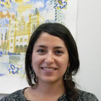 Luciana Alejandra Jaime González
