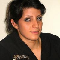 Mona Sadat Mobargha