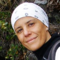 Rosa M. Roman Cuesta