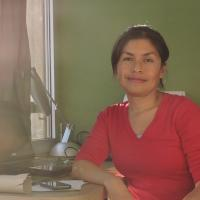 Teresa Alfaro